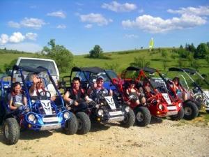 ATV и бъги турове