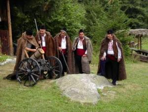 Пикник в Банско