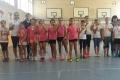 Първи турнир по бадминтон се проведе в Банско