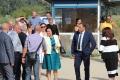 До края на октомври ПСОВ и преобладаващата част от канализацията на Банско предстои да бъдат завършени