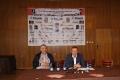 Кметът Георги Икономов с официална пресконференция по повод провеждания в Банско Джаз Фест
