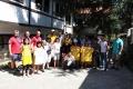 Силни мъже посетиха заведенията за социални услуги в Банско