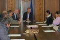 Кметът на Банско Георги Икономов подписа договори за назначение на 13 безработни лица