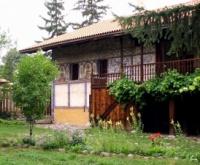 Велянова Къща – Банско
