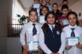 """Ученици от СУ """"Неофит Рилски"""" с високи постижения от националното състезание """"Таралеж"""""""